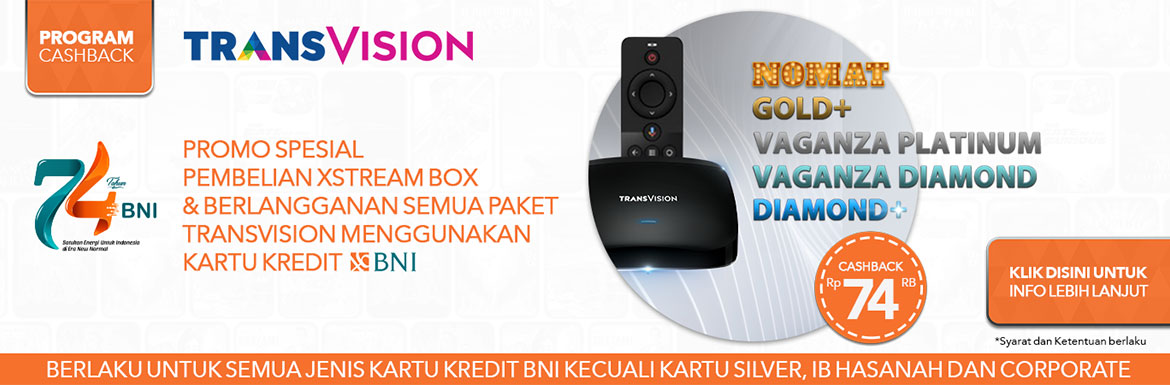 Benefit Transvision